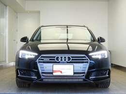 ☆エクステリアデザインや機能面を充実させた『Audi A4Avant 45TFSI quattro Meisterstueck』☆