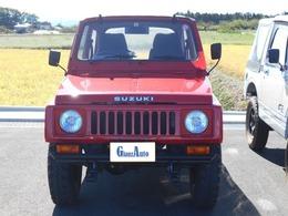 スズキ ジムニー 4WD SJ30