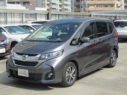 ホンダ フリード+ 1.5 ハイブリッド EX LED・15AW・運・助手席シートヒーター