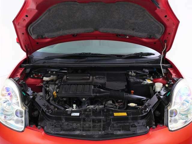 エンジンは1500ccのガソリン!十分なパワーを発揮します!