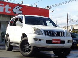 トヨタ ランドクルーザープラド 2.7 TX リミテッド 60thスペシャルエディション 4WD 60th スペシャルエディション