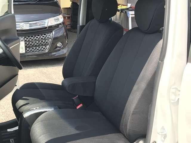運転席、助手席。これからはあなたの特等席です!!