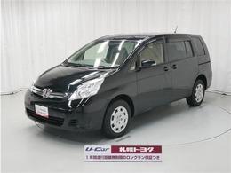 トヨタ アイシス 1.8 L 4WD 認定中古車