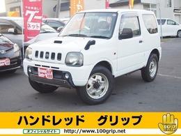 スズキ ジムニー 660 XL 4WD ターボAT車フォグライト 検R3年4月