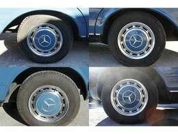 ヘッドライトはUS仕様のものに交換されております。タイヤ付きアルミホイールは二種類ありますので一緒にお付けします。予備部品と思われるパーツも一緒にお付けします。画像を掲載しておりますのでご確認ください。