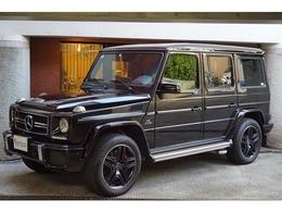 メルセデスAMG Gクラス G63 エクスクルーシブ エディション 4WD カーボンパッケージ