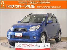 トヨタ ラッシュ 1.5 G Lパッケージ 4WD スマートキー・ETC付