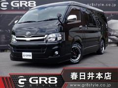 トヨタ ハイエース の中古車 2.7 GL ロング ミドルルーフ 愛知県春日井市 209.8万円
