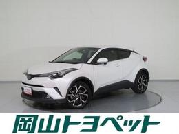 トヨタ C-HR 1.2 G-T 4WD 走行距離無制限・1年保証付