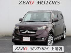 トヨタ bB の中古車 1.5 Z Xバージョン 埼玉県上尾市 4.5万円