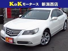 ホンダ レジェンド の中古車 3.7 4WD 新潟県新潟市西区 49.8万円