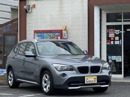 BMW X1 sドライブ 18i ETC