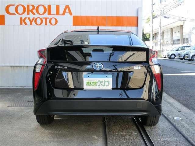 国家1級整備士も多数擁するカローラ京都の整備力で万が一の際にはしっかり不安を取り除きます!