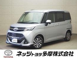 トヨタ タンク 1.0 カスタム G バックモニター ETC