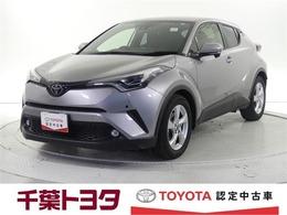 トヨタ C-HR 1.2 S-T LED パッケージ トヨタ認定中古車 ナビバックモニタ