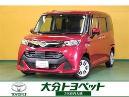 トヨタ タンク 1.0 X 純正ナビ フルセグTV バックカメラ