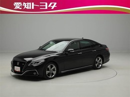 トヨタ クラウンロイヤル クラウン 2.0 RS