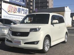 トヨタ bB 1.5 Z エアロパッケージ ナビ/地デジ/DVD/バックカメラ ETC