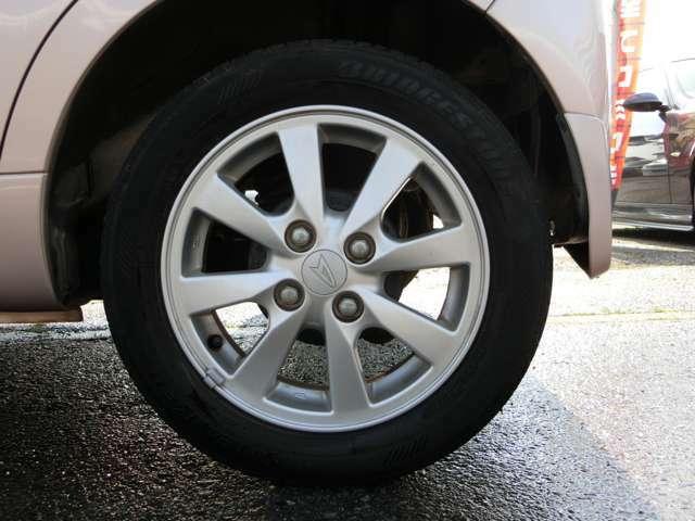 その他タイヤ・ホイール別途ご注文可能ですのでお気軽にご相談ください!