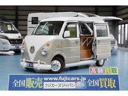 スズキ エブリイ 660 PC ハイルーフ 移動販売車 キッチンカー 新規架装車