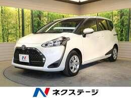 トヨタ シエンタ 1.5 X セーフティセンス スマートキー 電動ドア