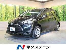 トヨタ シエンタ 1.5 G セーフティ エディション 特別仕様車 両側電動ドア LED スマートキー