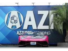ブラックとピンクのカラーバランスが良く、センス良く仕上がっている1台です!