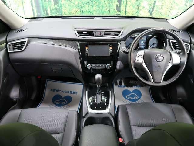 ◆【H28年式エクストレイル入庫いたしました!】SUVの定番!悪路でも安心の機能搭載!