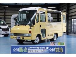 トヨタ クイックデリバリー 1 移動販売車 キッチンカー ケータリングカー