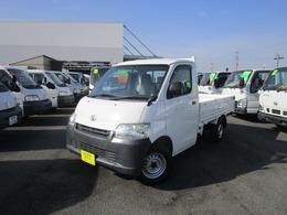 トヨタ ライトエーストラック 1.5 DX シングルジャストロー 三方開 Wエアバック 800Kg積載