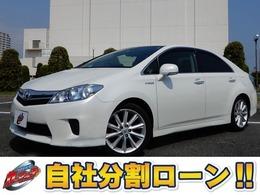 トヨタ SAI 2.4 S 自社 ローン・保証人無・頭金無