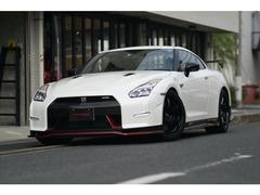 日産 GT-R の中古車 3.8 NISMO 4WD 千葉県浦安市 1375.0万円
