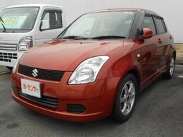 スズキ スイフト 1.3 XG 4WD キーレス シートヒーター CD ETC