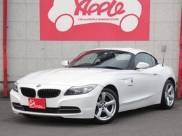 BMW Z4 sドライブ 23i ユーザー買取 ナビ Bカメラ ドラレコ