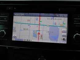 EV専用ナビゲーションです。充電スポットの検索や目的地の設定など、EV専用機能をより使いやすくなっております。