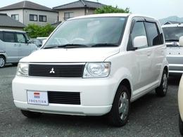 三菱 eKワゴン 660 M CD キーレス ベンチシート