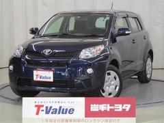 トヨタ ist の中古車 1.5 150X Cパッケージ 4WD 岩手県盛岡市 89.0万円