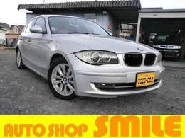 BMW 1シリーズ 116i キ-レスX2 HID. ETC