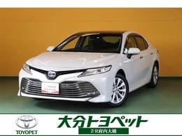 トヨタ カムリ 2.5 G 衝突被害軽減 T-Connectナビ