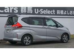 ホンダユーセレクトは、Honda認定中古車ディーラーです!!安心です!!ホンダユーセレクトでは、基本点検整備基準に準じた点検・整備を実施して、販売しています!!
