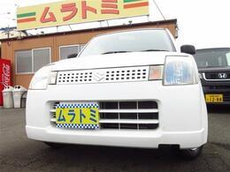 スズキ アルト 660 VP 5速マニュアル車 キーレス セキュリティ