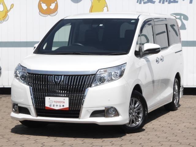 平成28年式  トヨタ エスクァイア    入荷しました!!