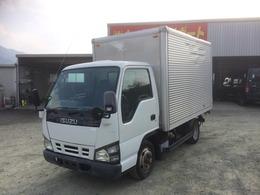 いすゞ エルフ / パネルバン 1ナンバー スムーサー
