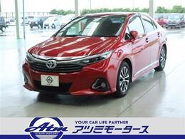 トヨタ SAI 2.4 G 純正ナビ・FRカメラ・ETC・ドラレコ付