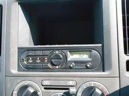 ラジオ聞けます。