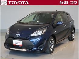 トヨタ アクア 1.5 S スタイルブラック レンタアップ・ワンセグ・Bカメラ・ETC