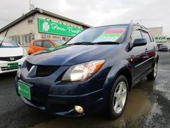 トヨタ ヴォルツ の中古車 1.8 S 4WD 北海道北見市 59.0万円