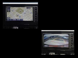 W68Tトヨタ純正7インチTコネクトナビ!TVはフルセグ、DVD、CD、SD、ブルートゥースがお使いいただけます!後方確認も安全なバックカメラ付!
