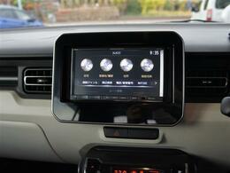 ダイヤトーンNR-MZ60 4×4地デジ、DVD再生、Bluetooth対応