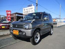 スズキ ジムニー 660 ランドベンチャー 4WD ターボ/ETC/ルーフレール/純正アルミ